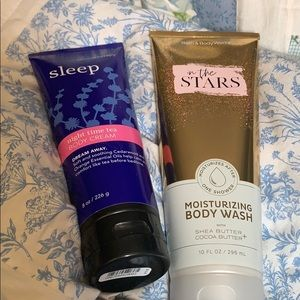 Bath and Bodyworks bundle